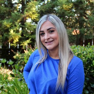 Lizeth, Appointment Coordinator
